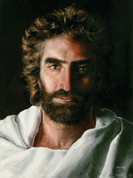 2-18-14 The Bread of Life - An Acrostic Sonnet (John 6:35)