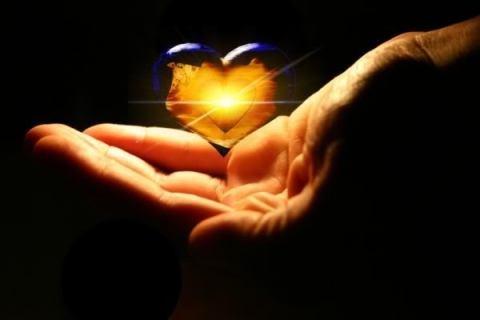 3-13-14 Give Love
