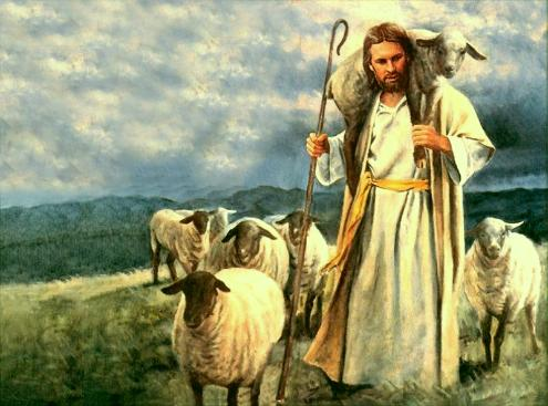 3-11-14 (Now) If You Love Me (Then) Feed My Sheep (John 21:15-17) - Twin Acrostic Sonnets