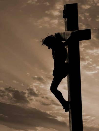 4-3-14 Upon the Cross