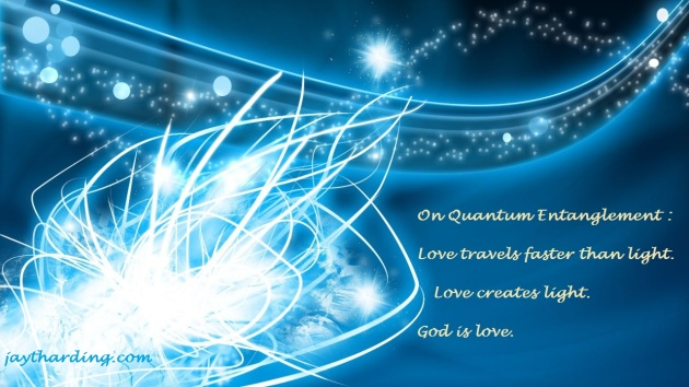 On Quantum Entanglement: