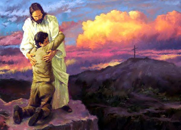 4-2-14 A Plea to a Sinner (for Elizabeth)