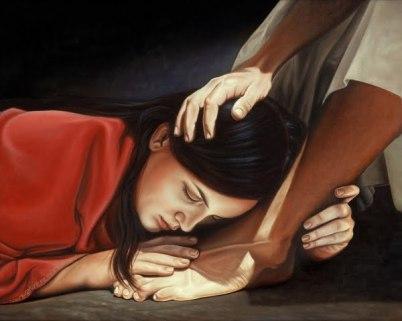 5-20-14 Mercy (a Sonnet)