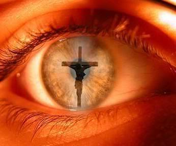 6-1-14 Crucified With Christ (a Sonnet)