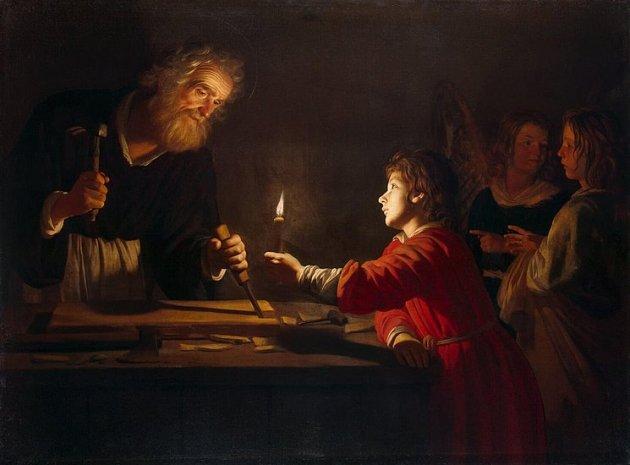 Childhood-of-Christ