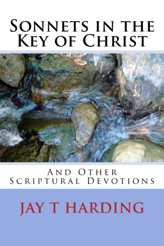 Sonnets in the Key of Christ Cover