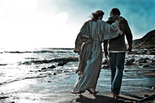 Friend-with-Jesus