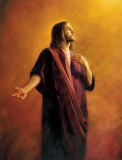 Jesus Advocate 03