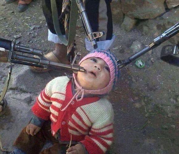 child-guns