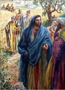 Mark 2:23-28