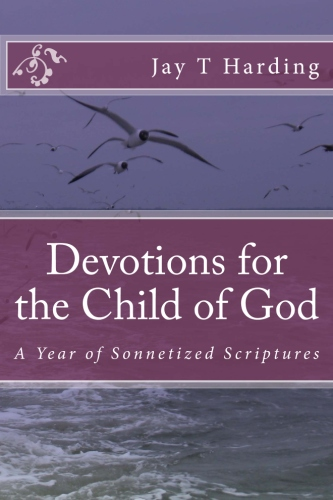 devotions book cover